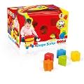Dolu Bultak Oyun Kovası 5098