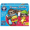 Orchard Sleepy Sloths (Uykucu Sevimli Hayvanlar)