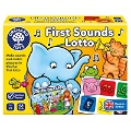 Orchard First Sounds Lotto (Ses Eşleştirme)