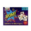 Eolo Bom Eşleştirme Ve Dikkat Oyunu