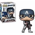 Funko Pop Figür - Marvel Avengers Endgame, Captain America