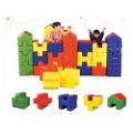 Sünger Tetris Bloklar
