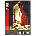 Kaplumbağa Terbiyecisi Puzzle 1000 Parça (Art.-nr.11087)