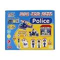 Konuşan Mini Play Set Polis