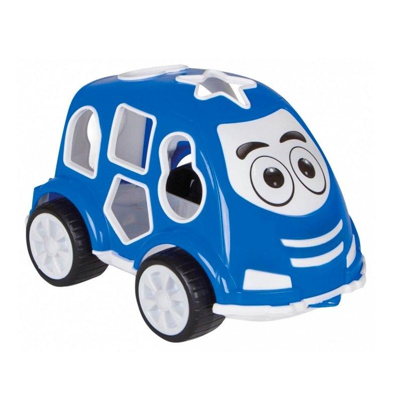 Bultak Araba - Mavi