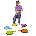Gonge Taktil Diskler - Tactile Discs 5'li Light Set 2117