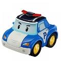 Robocar Poli Hızlı Yarışçı Figür