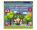 3-6 Yaş Okul Öncesi Çocuklar İçin Çoklu Zeka Ve Dikkat Geliştirme Oyunları 4