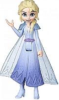 Disney Frozen 2 Elsa Küçük Figür - 10 Cm
