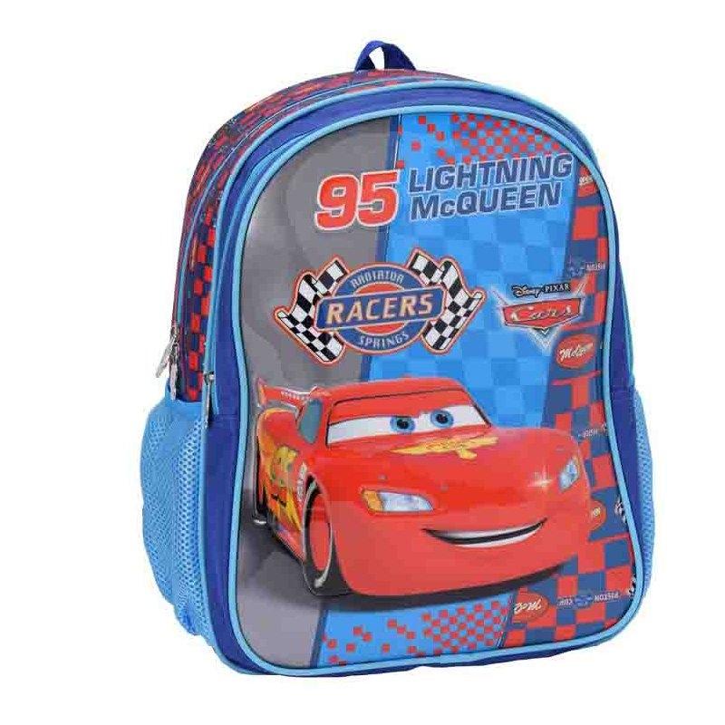 Cars Okul Çantası