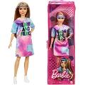 Barbie Fashionistas Büyüleyici Parti Bebek -159