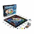 Monopoly Ödüllü Bankacılık