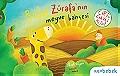 Cırt Cırtlı Hikaye Kitabı - Bodur Zürafa'nın Meyve Bahçesi