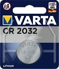 Varta Cr2032 3v Lityum Pil