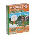 Magnetiq Hikaye Oluşturma - Mevsimler