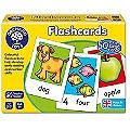 Orchard Flashcards (3-7 Yaş)