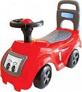 Bingit Araba Kırmızı 8020