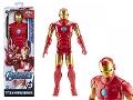 Avengers Infinity War Titan Hero Iron Man Figür