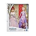 Disney Frozen 2 - Elsa Ve Anna