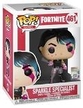 Funko Pop Figür - Fortnite, Sparkle Specialist