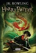 Harry Potter Ve Sırlar Odası 2. Kitap