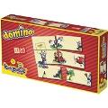 Kırkpabuç Domino - Oyuncaklar