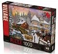 Snow Day Puzzle 1000 Parça (Art.-nr. 20542)