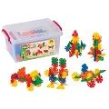 Dede - Magic Puzzle 200 Parça - Kutulu
