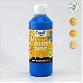 Creall Parmak Boyası ( Finger Paint ) – Mavi 250 Ml