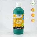 Creall Parmak Boyası ( Finger Paint ) – Yeşil 250 Ml