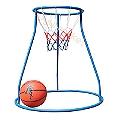 Portatif Metal Basketbol Seti