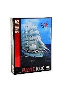 Sea Cloud Puzzle 1000 Parça (Art.-nr. 11109)
