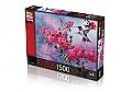 Merops Puzzle 1500 Parça (Art.-nr.22010)