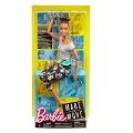 Barbie Sonsuz Hareket Bebekleri Ftg80-ftg82