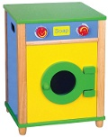 Viga Toys Renkli Çamaşır Makinası 5420