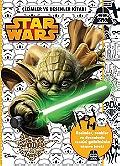 Star Wars Çizimler Ve Desenler Kitabı