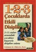 Çocuklarda Etkili Disiplin 1 2 3