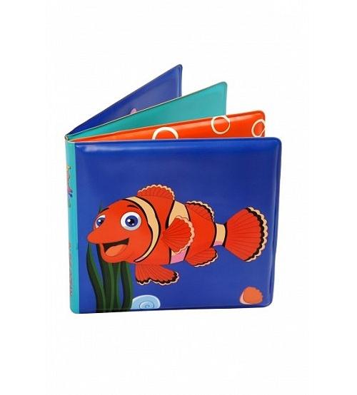Banyo Kitabı Okyanustaki Arkadaslar Bl1061