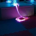 Fiber Optik Işık Demeti
