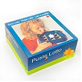 Gonge Üfleme Topu - Blow Lotto 2006