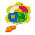 Smarttoys Sevimli Kaplumbağa Parça Bütün