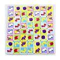 Viga Toys Domino Böcekler 28 Parça Vg 50127