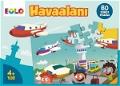 Eolo 60 Parça Puzzle - Havaalanı