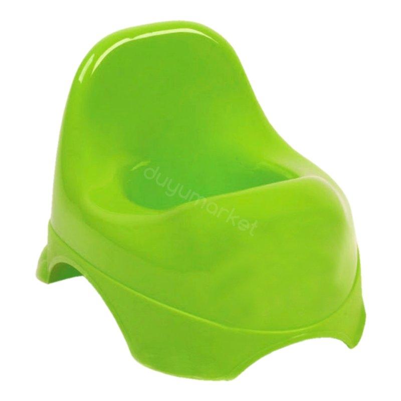 Lazımlık Yeşil Renk Cm130